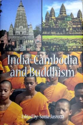 India-Cambodia and Buddhism
