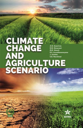 Climate Change And Agriculture Scenario