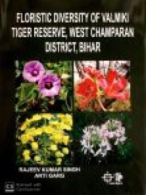 Floristic Diversity of Valmiki Tiger Reserve, West Champaran District, Bihar