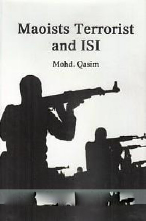 Maoists Terrorist and ISI