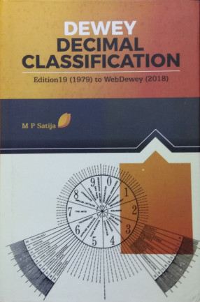 Dewey Decimal Classification: Edition 19 (1979) to WebDewey (2018)