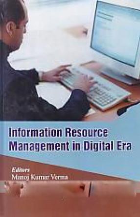 Information Resource Management in Digital Era