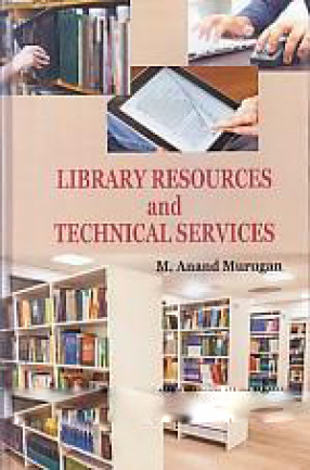Library Resources and Technical Services