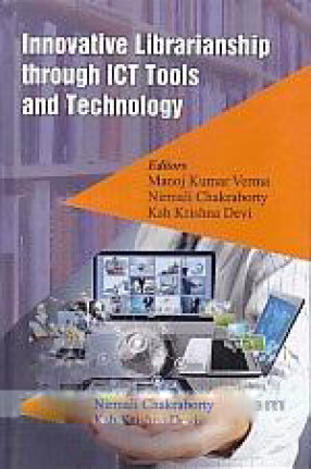 Innovative Librarianship Through ICT Tools and Technology