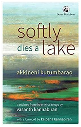 Softly Dies a Lake