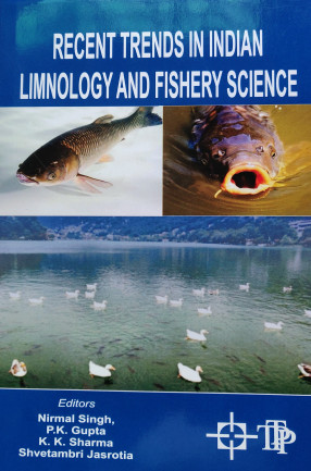 Recent Trends in Indian Limnology and Fishery Science