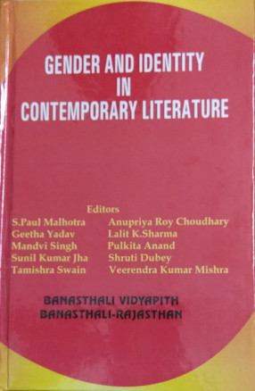 Gender and Identity in Contemporary Literature