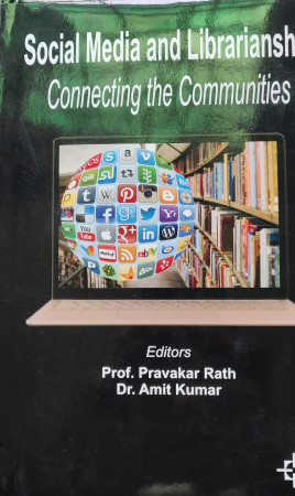 Social Media and Librarianship: Connecting the Communities