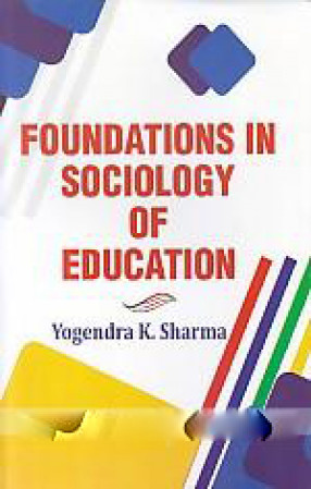 Foundations in Sociology of Education