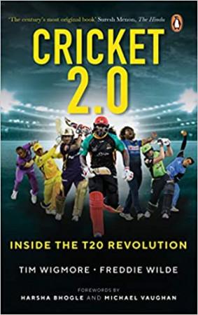 Cricket 2.0