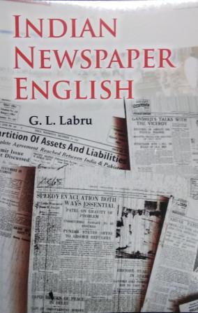 Indian Newspaper English