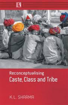 Reconceptualising Caste, Class and Tribe