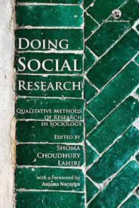 Doing Social Research: Qualitative Methods of Research in Sociology