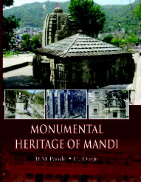 Monumental Heritage of Mandi
