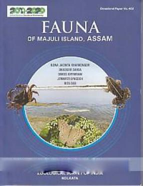 Fauna of Majuli Island, Assam