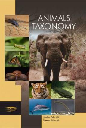 Animals Taxomony