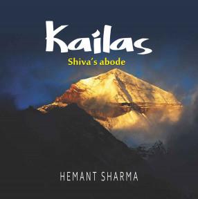 Kailas: Shiva's Abode