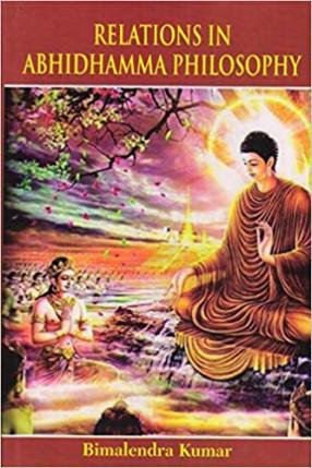 Relations in Abhidhamma Philosophy