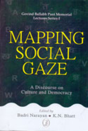 Mapping Social Gaze: A Discourse on Culture and Democracy