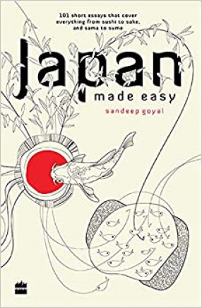 Japan Made Easy