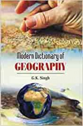 Modern Dictionary of Geography