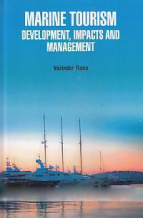 Marine Tourism Development, Impacts and Management