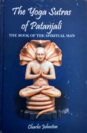 The Yoga Sutras of Patanjali: