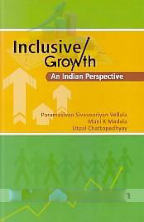 Inclusive Growth: An Indian Perspective