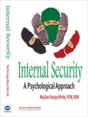Internal Security: A Psychological Approach