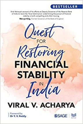 Quest for Restoring Financial Stability in India