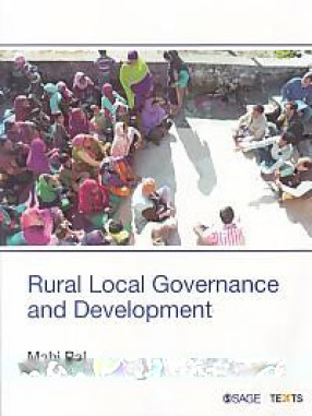 Rural Local Governance and Development