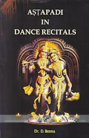 Astapadi in Dance Recitals
