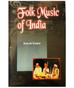 Folk Music of India