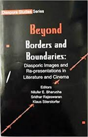 Beyond Borders and Boundaries: Diasporic Images and Re-Presentations in Literature and Cinema