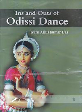 Ins & Outs of Odissi Dance