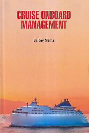Cruise Onboard Management