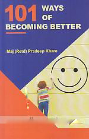 101 Ways of Becoming Better