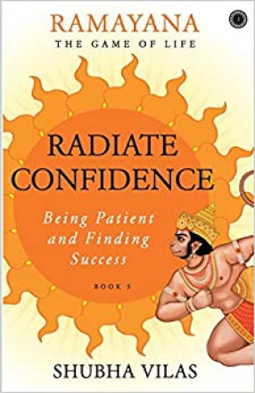 Radiate Confidence: Being Patient and Finding Success