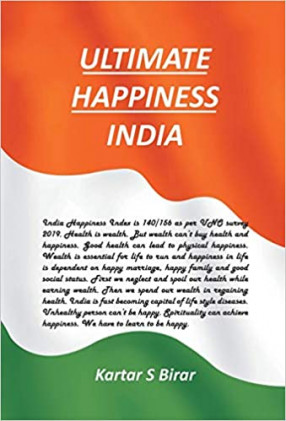 Ultimate Happiness: India