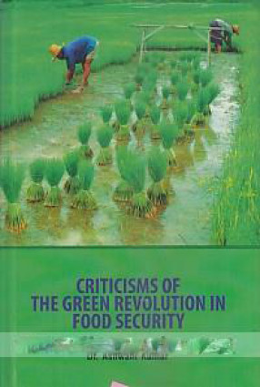 Criticisms of the Green Revolution in Food Security