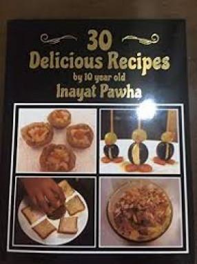 30 Delicious Recipes