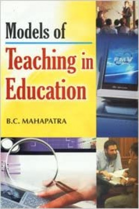 Models of Teaching in Education: With Special Preference to Researches in Synatics and Gaming Models of Teaching