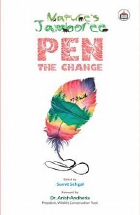 Nature's Jamboree Pen the Change