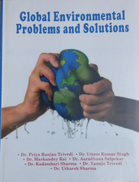 Global Environmental Problems and Solutions