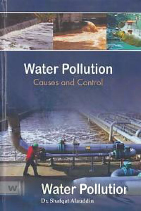 Water Pollution: Causes and Control