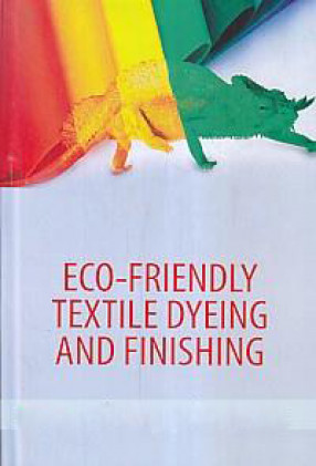 Eco-Friendly Textile Dyeing and Finishing