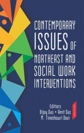 Contemporary Issues of Northeast and Social Work Interventions