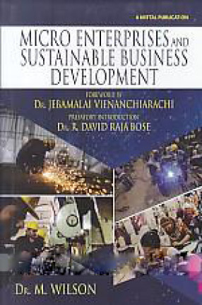 Micro Enterprises and Sustainable Business Development