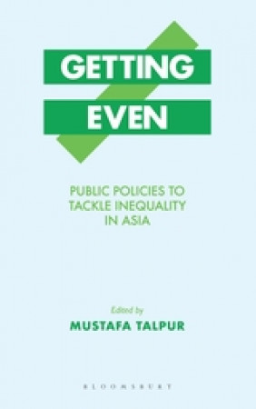 Getting Even: Public Policies to Tackle Inequality in Asia