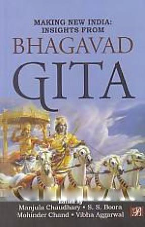 Making New India: Insights From Bhagavad Gita